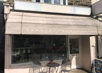 Thumbnail Commercial property for sale in Queen Street, Great Harwood, Blackburn