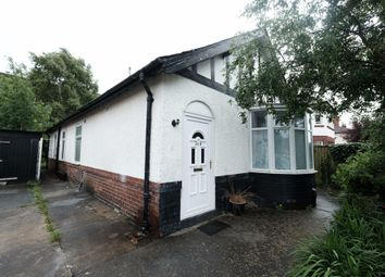Thumbnail 3 bed bungalow to rent in Duchy Avenue, Fulwood, Preston