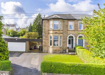 Thumbnail 4 bed semi-detached house for sale in 22 Stewarton Drive, Cambuslang