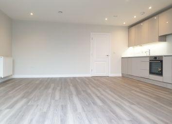 Thumbnail 1 bedroom flat for sale in Harefield Road, Uxbridge