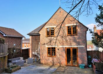Thumbnail 4 bed detached house for sale in High Street, Blandford Forum