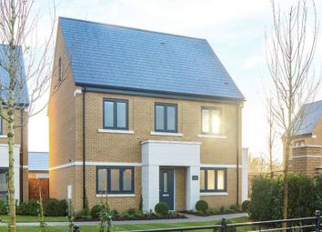 "Thumbnail 5 bed detached house for sale in ""The Oxshott"" at Orchard Lane, East Molesey"