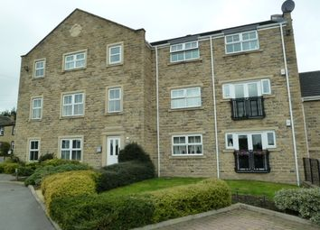 Thumbnail 2 bedroom flat to rent in 120 Fartown, Pudsey