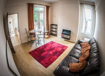 Thumbnail 5 bed terraced house to rent in Park Avenue, West Bridgford, Nottingham