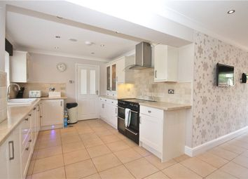 Thumbnail 4 bed semi-detached house for sale in Hithermoor Road, Stanwell, Middlesex