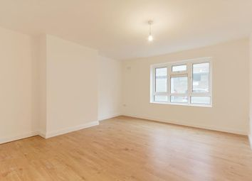 Thumbnail 4 bed flat to rent in Paulet Road, London