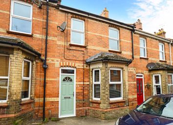 Thumbnail 3 bedroom terraced house for sale in Alfred Road, Dorchester