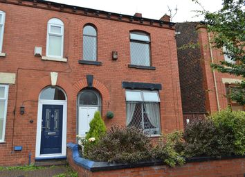 3 bed terraced house for sale in Carnarvon Street, Hollinwood, Oldham OL8