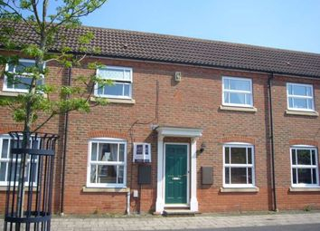 Thumbnail 2 bedroom terraced house to rent in Home Field, Aylesbury