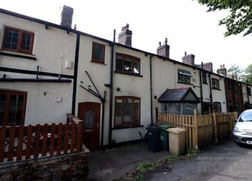 Thumbnail 2 bed cottage for sale in Waverley Road, Astley Bridge, Bolton