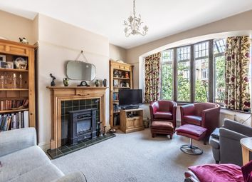 Thumbnail 4 bed semi-detached house for sale in Ferncroft Avenue, London