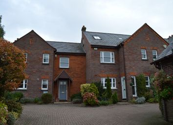 Thumbnail 3 bed town house to rent in The Lawns, St Albans