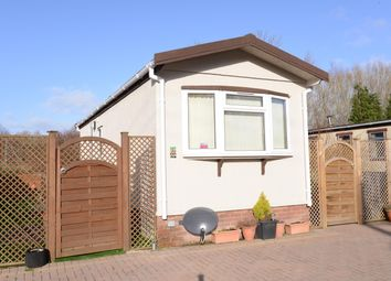 Thumbnail 1 bed detached house for sale in Kingsway Park, Warmley, Bristol