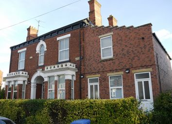 Thumbnail 2 bed flat to rent in Laburnum House, Beverley