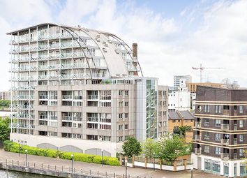 Thumbnail 2 bed flat for sale in Eastern Quay Apartments, 25 Rayleigh Road, London