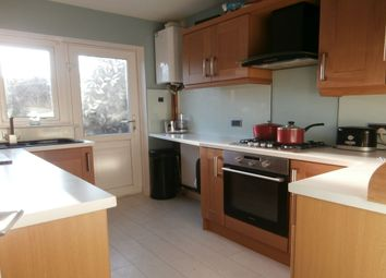 Thumbnail 2 bed flat for sale in Delamere Road, Stockport