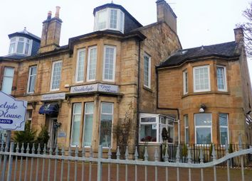 Thumbnail 9 bed property for sale in Strathclyde Guest House, Hamilton Road, Motherwell, Lanarkshire