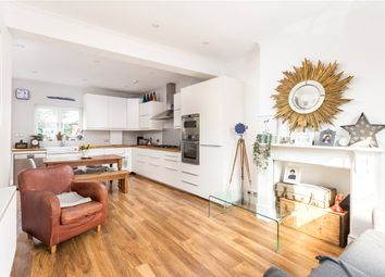 Thumbnail 4 bed link-detached house for sale in New Road, London