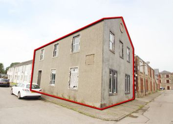 Thumbnail Commercial property for sale in John Street, Hall, Campbeltown PA286Dw