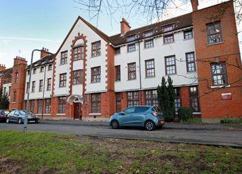 Thumbnail 1 bedroom flat for sale in Brading Crescent, Aldersbrook