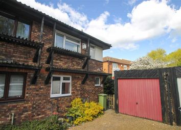 Thumbnail 3 bed semi-detached house to rent in Ramsay Close, Bradwell Village, Milton Keynes