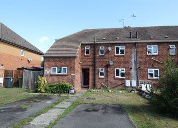 1 bed maisonette for sale in Rectory Road, Hook RG27