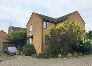 Thumbnail 4 bed detached house for sale in 8 Thirsk Gardens, Bletchley, Milton Keynes