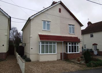 Thumbnail 3 bedroom semi-detached house for sale in Norton Road, Woodley