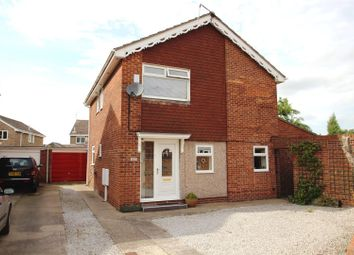 4 bed detached house for sale in Ingleby Close, Hull HU8