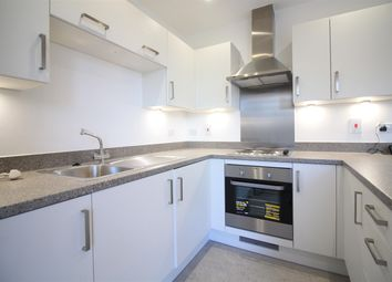 Thumbnail 2 bed flat to rent in Hunting Place, Hounslow