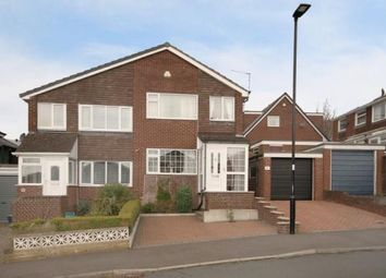 3 bed semi-detached house for sale in Vale Grove, Loxley, Sheffield, South Yorkshire S6