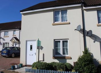 Thumbnail 2 bed semi-detached house for sale in Parlour Mead, Cullompton