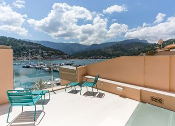 Thumbnail 3 bed apartment for sale in Port Soller, Mallorca, Balearic Islands