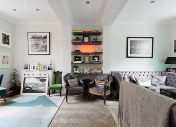 Thumbnail 4 bed property for sale in St Anns Road, London