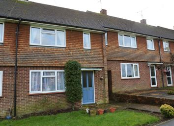 Thumbnail 2 bed terraced house for sale in Brokes Way, Tunbridge Wells