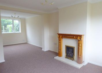 Thumbnail 3 bed end terrace house to rent in Taunton Way, Scartho, Grimsby