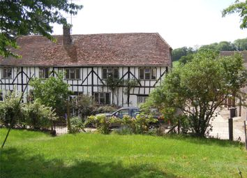 Thumbnail 3 bed property to rent in Rowe Barn Farm Cottage, Thorncombe Street, Bramley, Surrey