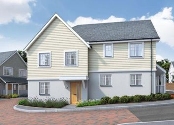 Thumbnail 3 bed terraced house for sale in Polpennic Drive, Padstow