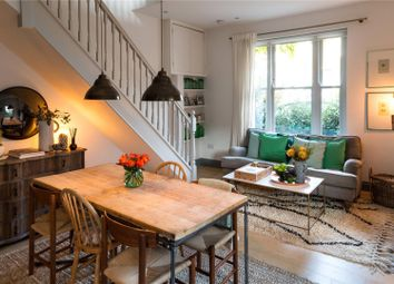 Thumbnail 3 bed end terrace house for sale in Hadley Street, London