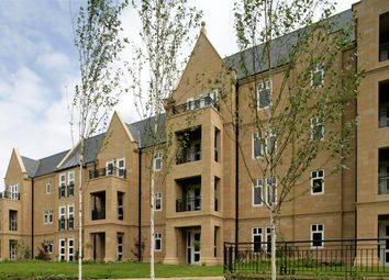 Thumbnail 2 bed flat for sale in 2 Robinson Court, Audley St Elphin's Park, Dale Road South, Darley Dale, Matlock
