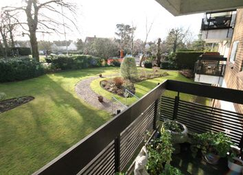 Thumbnail 2 bedroom flat for sale in Cairns Court, Norwich