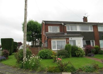 Thumbnail 4 bed semi-detached house to rent in Oakwell Drive, Bury