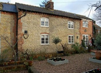 Thumbnail 4 bed property for sale in Forest Road, Piddington, Northampton