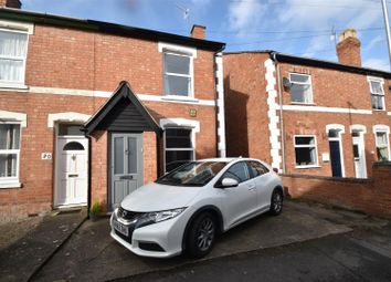 Thumbnail 2 bed end terrace house for sale in Blakefield Road, Worcester