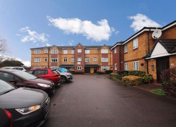 Thumbnail 1 bed flat for sale in Acorn Court, Waltham Cross