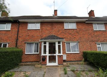 Thumbnail 3 bedroom town house to rent in Cartwright Drive, Oadby, Leicester