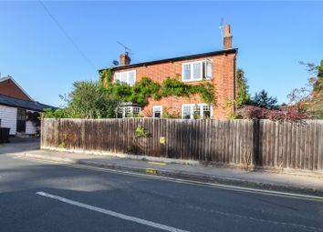 Thumbnail 5 bed detached house to rent in Bentfield Causeway, Stansted