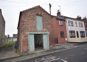 Thumbnail 1 bed property for sale in Long Lane, Bridlington