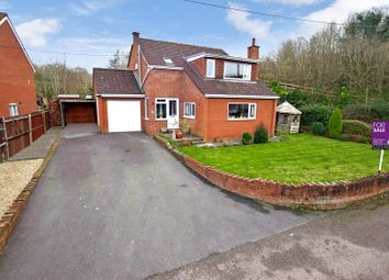 Thumbnail 4 bed detached house for sale in Watch House Road, Pill, Bristol