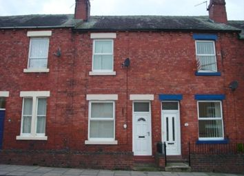 Thumbnail 2 bed terraced house for sale in 36 Montreal Street, Carlisle, Cumbria